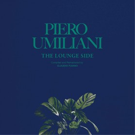 PIERO UMILIANI: THE LOUNGE SIDE