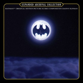 BATMAN (EXPANDED ARCHIVAL COLLECTION)
