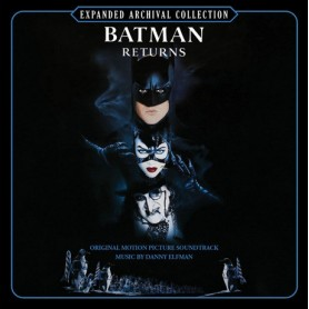 BATMAN RETURNS (EXPANDED ARCHIVAL COLLECTION)