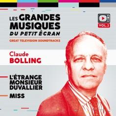 L'ÉTRANGE MONSIEUR DUVALLIER / MISS