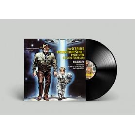 UNO SCERIFFO EXTRATERRESTRE... OCO EXTRA E MOLTO TERRESTRE (LP)