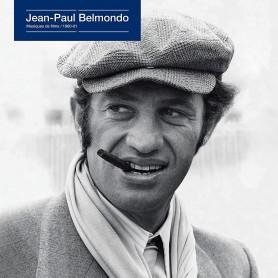 JEAN-PAUL BELMONDO: MUSIQUES DE FILMS (1960-1981) (LP)