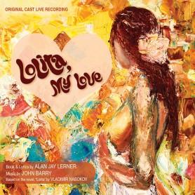 LOLITA, MY LOVE (ORIGINAL CAST LIVE RECORDING)