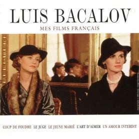 LUIS BACALOV: MES FILMS FRANÇAIS