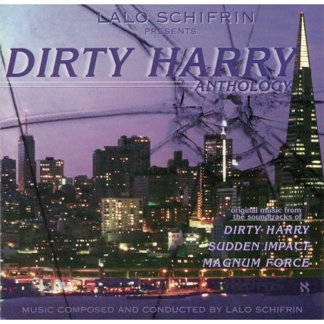 DIRTY HARRY ANTHOLOGY