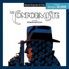 Le Conformiste • La Petite Fille en velours bleu