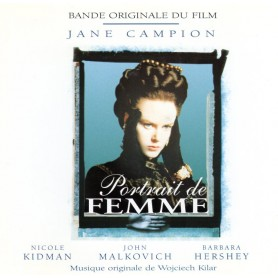 PORTRAIT DE FEMME (THE PORTRAIT OF A LADY)