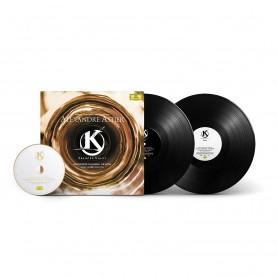 KAAMELOTT - PREMIER VOLET (Double Vinyle + CD)