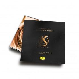 KAAMELOTT - PREMIER VOLET (COFFRET COLLECTOR 3xLP + CD)