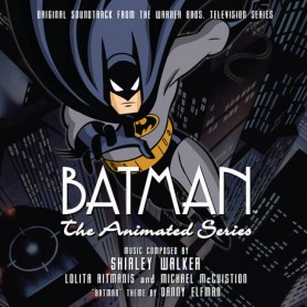 BATMAN: THE ANIMATED SERIES: VOL1
