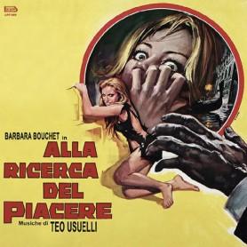 ALLA RICERCA DEL PIACERE (LP)