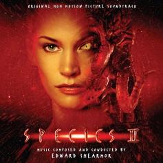 SPECIES II (EXPANDED)