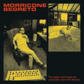 MORRICONE SEGRETO (DELUXE BOX 2xLP)