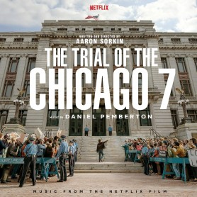 THE TRIAL OF CHICAGO 7