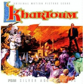 KHARTOUM / MOSQUITO SQUADRON
