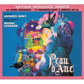 PEAU D'ÂNE (ÉDITION INTÉGRALE INÉDITE)