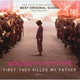 FIRST THEY KILLED MY FATHER (DISC 1) (FOR YOUR CONSIDERATION)