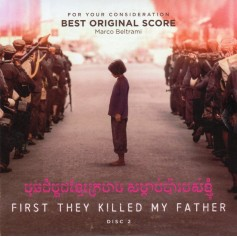 FIRST THEY KILLED MY FATHER (DISC 2) (FOR YOUR CONSIDERATION)