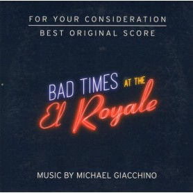 BAD TIMES AT EL ROYALE (FOR YOUR CONSIDERATION)