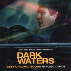 DARK WATERS (FOR YOUR CONSIDERATION)
