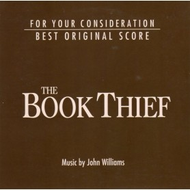 THE BOOK THIEF (FOR YOUR CONSIDERATION)