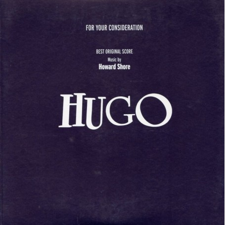 HUGO (FOR YOUR CONSIDERATION)