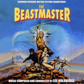 THE BEASTMASTER (EXPANDED)