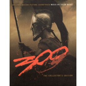300 (THE COLLECTOR'S EDITION)