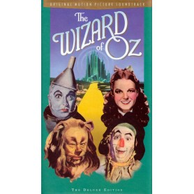 THE WIZARD OF OZ (DELUXE EDITION)