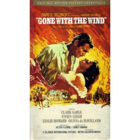 GONE WITH THE WIND (DELUXE EDITION)