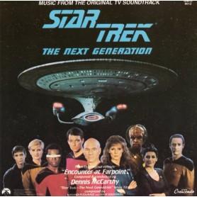 STAR TREK: THE NEXT GENERATION: ENCOUNTER AT FARPOINT