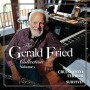 THE GERALD FRIED COLLECTION (VOL. 1): CRUISE INTO TERROR / SURVIVE!