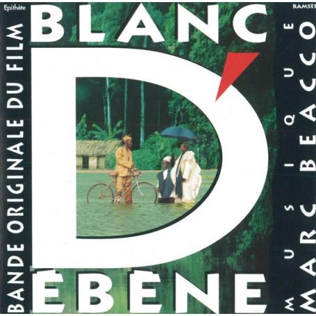 BLANC D'ÉBÈNE