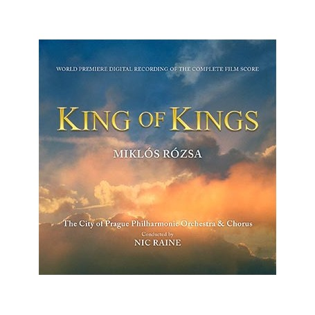 KING OF KINGS (RE-RECORDING)