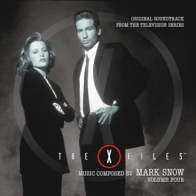 THE X-FILES: VOLUME 4