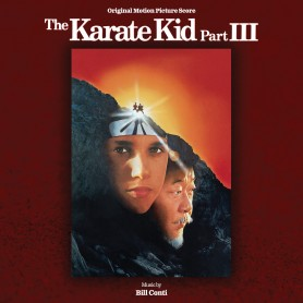 THE KARATE KID PART III (REMASTERED/EXPANDED)