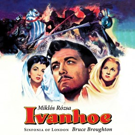 IVANHOE (REMASTERED RE-RECORDING)
