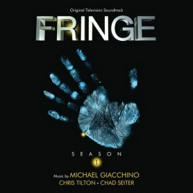 FRINGE (SEASON ONE)