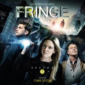 FRINGE (SEASON 5)