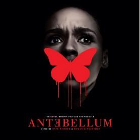 ANTEBELLUM (LP)