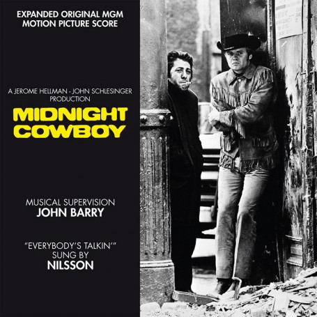 MIDNIGHT COWBOY (EXPANDED)
