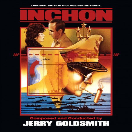 INCHON (REMASTERED AND EXPANDED)