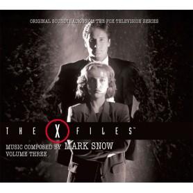 THE X-FILES: VOLUME 3