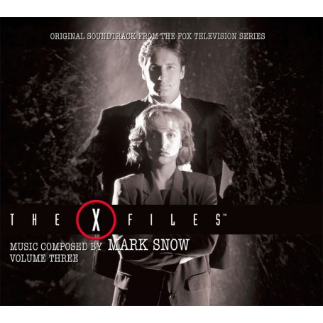 THE X FILES: VOLUME 3