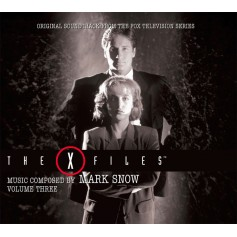 THE X FILES: VOLUME 3
