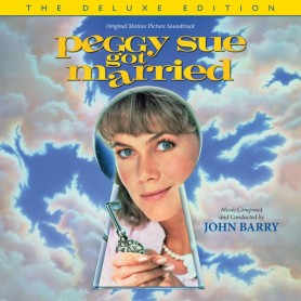 PEGGY SUE GOT MARRIED (DELUXE EDITION)