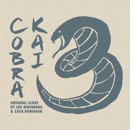 COBRA KAI (SEASON THREE)