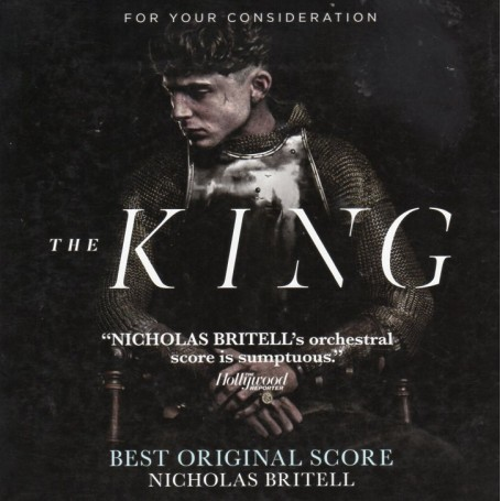 THE KING (FOR YOUR CONSIDERATION)