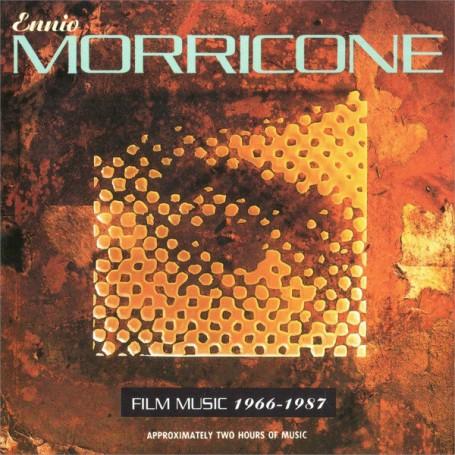 ENNIO MORRICONE FILM MUSIC 1966-1987