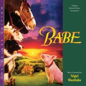 BABE (DELUXE EDITION)